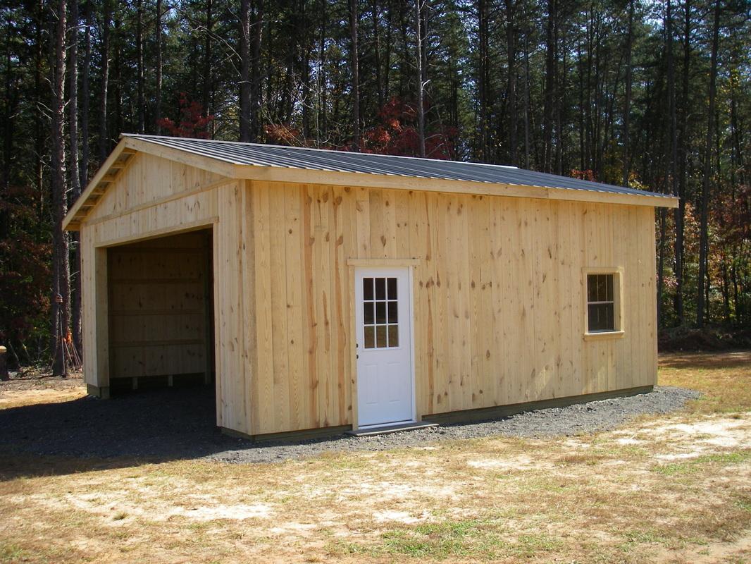Pole barn insulation joy studio design gallery best design for Pole barn builder